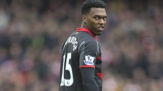 Liverpool striker Sturridge continues injury rehab in Boston