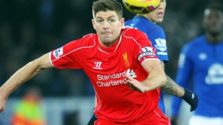 REVEALED: Gerrard still managing Liverpool locker room from LA