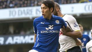 ​Ranieri confident Ulloa will play for Leicester again