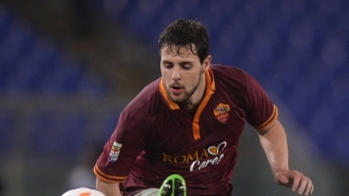 Aston Villa eyeing Roma striker Destro as Benteke replacement