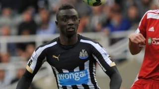 Cisse headlines clearout plans at Newcastle