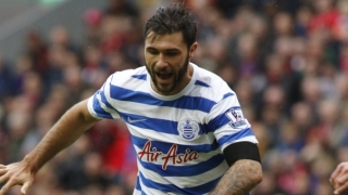 Santos come to rescue of frozen out QPR midfielder Sandro