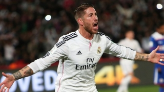 WHOAH! Man Utd deal for Sergio Ramos STILL ON!