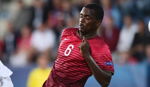 Liverpool delegation in Lisbon for William Carvalho talks