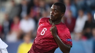 Sporting CP midfielder William Carvalho on Liverpool radar