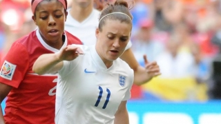 Glory for England as they take bronze in Women's World Cup