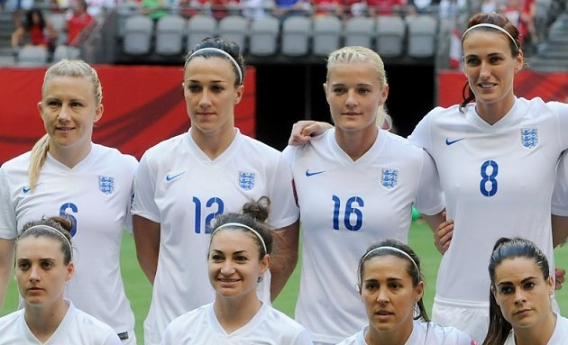 EXCLUSIVE: Laura Bassett a hero in 2-1 loss, says Lioness coach Mark Sampson