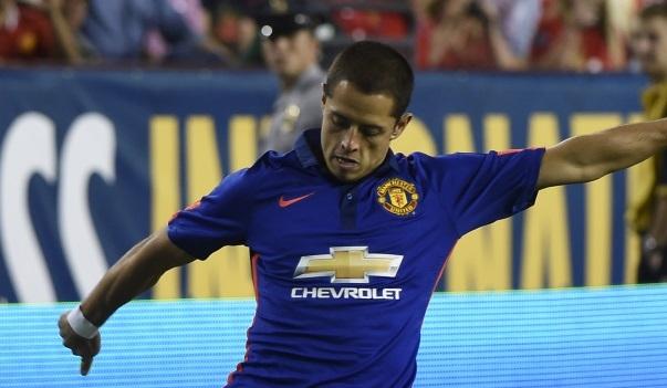 Orlando City again dismiss links with Man Utd striker Chicharito