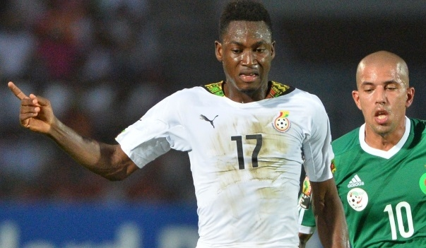 Chelsea, Man City, Arsenal involved in tug-of-war for Baba Rahman