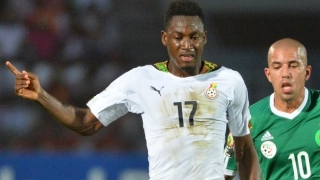 New boy Rahman spoke with fellow Ghanaians Essien, Atsu before Chelsea move
