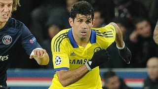 Chelsea ace Diego Costa scores FIVE in win over Nottingham Forest