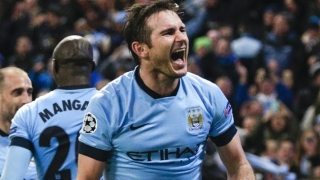 Chelsea legend Frank Lampard in line for Oxford job
