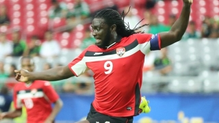 Chatting with T&T Gold Cup heroes Kenwyne Jones and Andre Boucaud