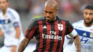 Werder Bremen move for AC Milan midfielder Nigel de Jong