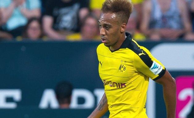 Man Utd join list of clubs keen on Dortmund goal ace Aubameyang