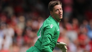 Crystal Palace down to single senior keeper for Liverpool clash