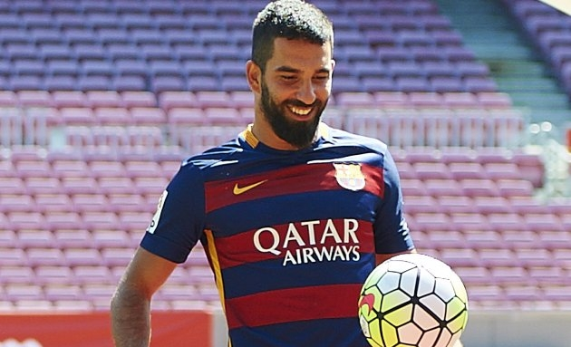 Spanish Federation tells Barcelona: You can register Turan NOW
