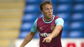 West Ham capain Noble full of pride over Liverpool shock