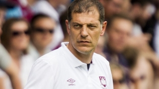 West Ham  boss Bilic delighted with summer market work