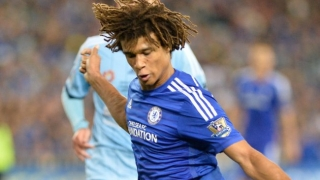 Watford loanee Ake fancies Chelsea return