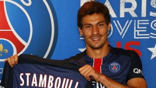 Ex-Spurs midfielder Stambouli already jeered by own PSG fans