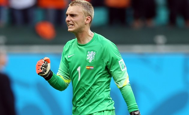 REVEALED: Ajax pull Man Utd target Cillessen out of Champions League qualifier