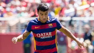 Barcelona boss Enrique shrugs off Man Utd defeat