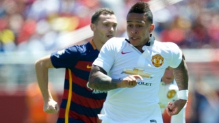 Depay admits he is learning plenty from Man Utd captain Rooney