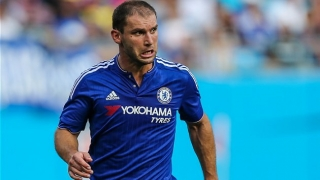 Chelsea to be without crocked Ivanovic for start of new season