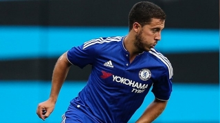 Hazard again showed what he is capable of for Chelsea - Hiddink