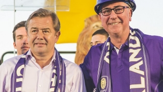 Adrian Heath named new coach of Minnesota United