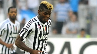 Juventus midfielder Mario Lemina grateful for Pogba, Evra support