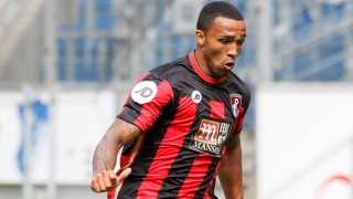 Bournemouth striker Wilson not relinquishing England hope