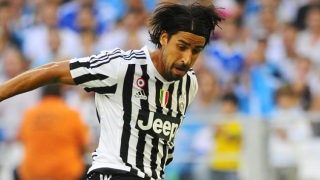 Juventus midfielder Khedira open to MLS, Australia move