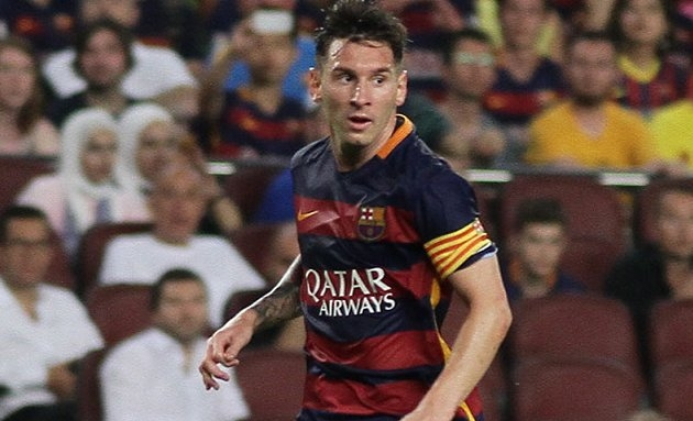 Furious Barcelona announce total support for Messi over latest fraud claims