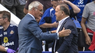 Chelsea boss Mourinho takes aim at Leicester manager Ranieri