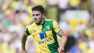 Norwich star Brady admits it took a while 'to get to grips' with being at Man Utd