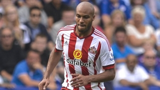Sunderland defender Kaboul: Everyone here really cares