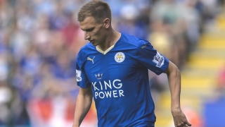 Leicester winger Albrighton: Vardy just frightening