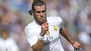Gareth Bale: Real Madrid fans are good to me