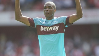 Serie A clubs keen to tempt West Ham defender Angelo Ogbonna home