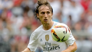 Real Madrid midfielder Luka Modric: Normal that fans unhappy