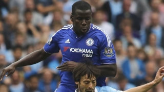 Nice rival Marseille for Chelsea defender Kurt Zouma