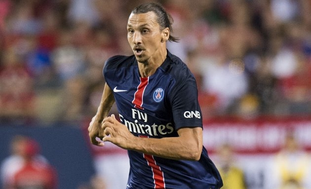 PSG ace Ibrahimovic: I almost joined two Premier League clubs...