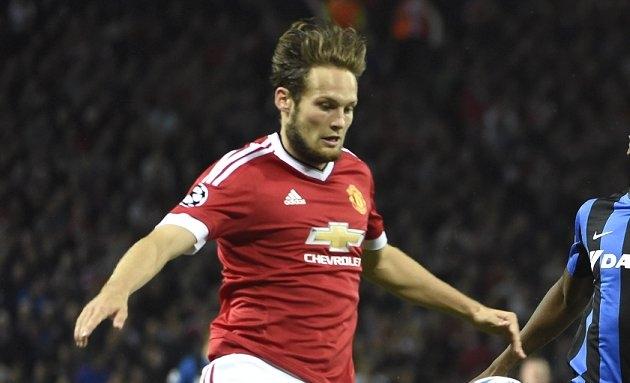 Blind wants Man Utd future under Mourinho: I've spoken to LVG since sacking