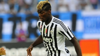 Brother admits Juventus star Pogba 'dreamed of Man Utd, Arsenal'