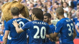 Quinn can't see Leicester defending title successfully