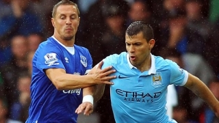 PSG willing to make Man City ace Aguero their record signing