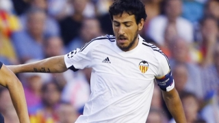 Sevilla go for Valencia midfielder Dani Parejo