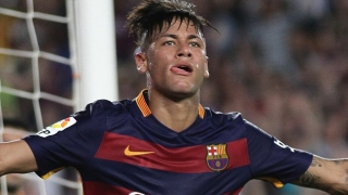 Barcelona star Neymar breaks silence on Man Utd rumours...